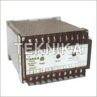 Phase Sequence Corrector Relay