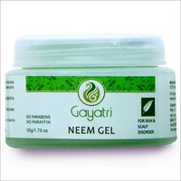 Herbal Neem Gel