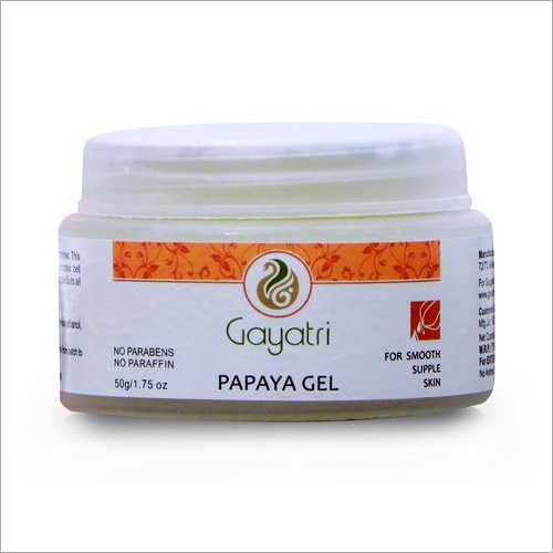 Papaya Skin Gel