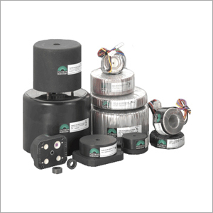 Power Transformer Components