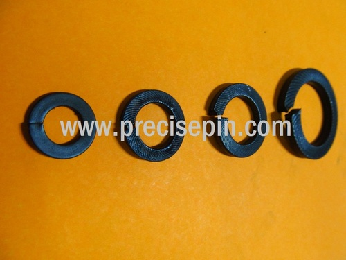 Precise Spring Washer