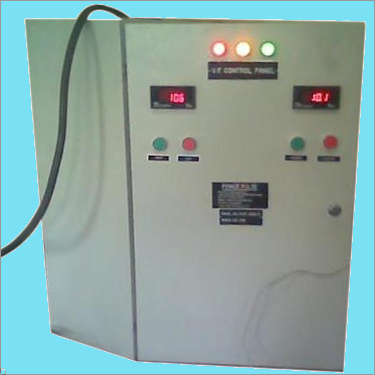 Vibrating Feeder Control Panel