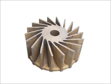 Phosphorous Bronze Impeller
