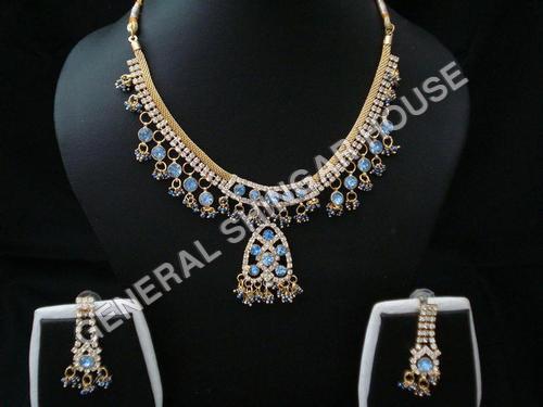 Indian Beaded Jewelery