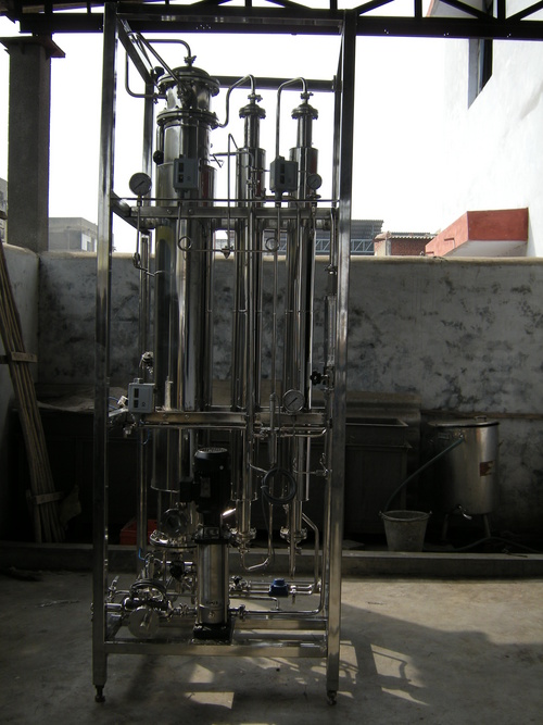 PSG Pure Steam Generator