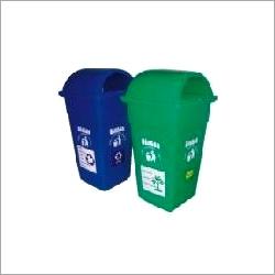 Dust bins