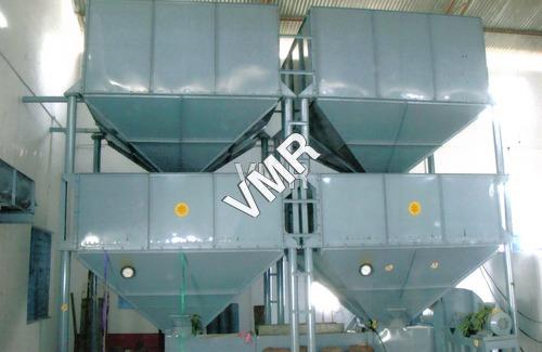 Taper Mill Dryer