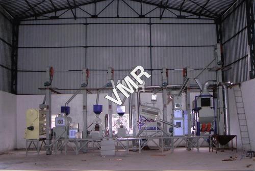 Modern Rice Mill
