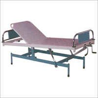 Adjustable Recovery Bed