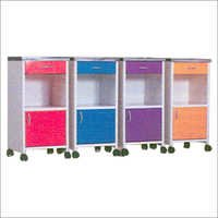 Hospital Medicine Lockers