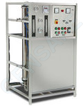 Commercial RO System (250 LPH)