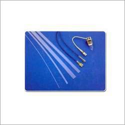 Chemical Resistant PVDF Tubing