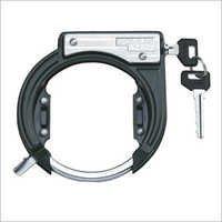 Steel Body Locks