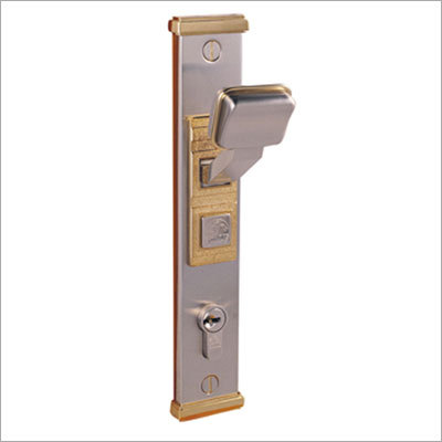 Reflex Elite Mortise Lock