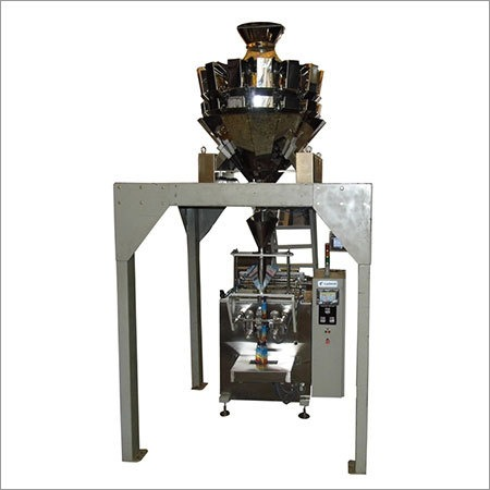 Multihead Weigher (CONFECTIONERY Packing Machine)