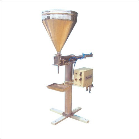 Semi Automatic Filling Machine