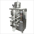 Liquid Pouch Packing Machine