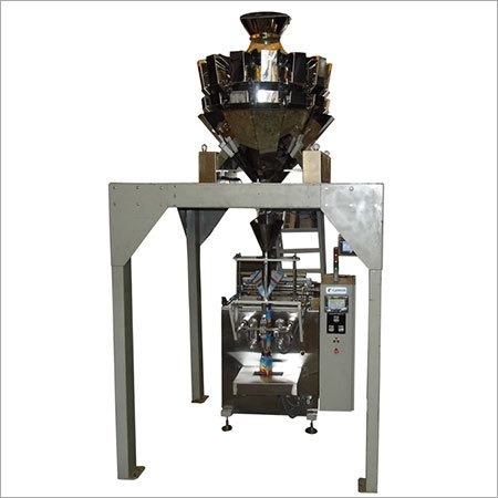 Chips Packing Machines
