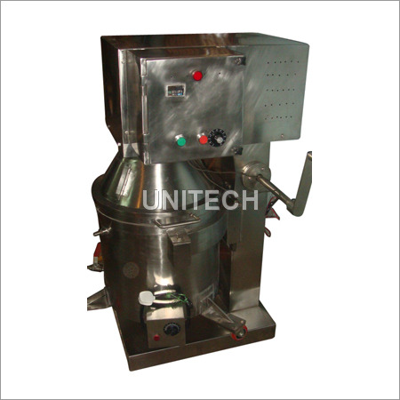 Planetary Mixer for Ointments