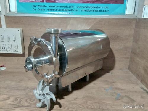 Process Pumps Equipment