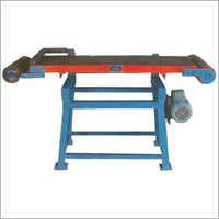 Table Belt Sander Machine
