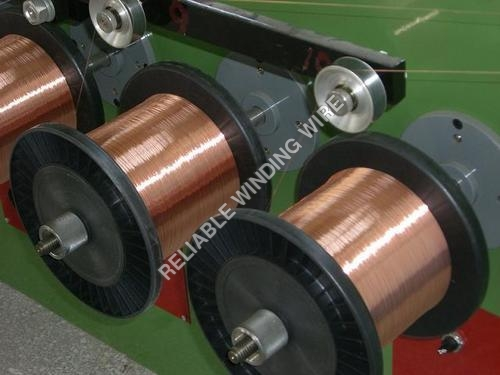 Industrial Winding Copper Wire