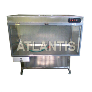 Laminar Air Flow Horizontal
