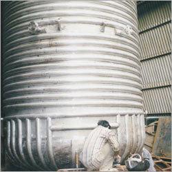 Agitated Reactors