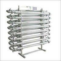 Pipe Heat Exchangers