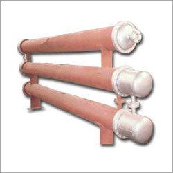 Shell Type Heat Exchangers