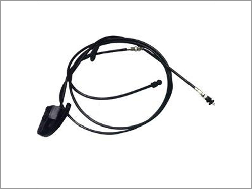 Hood Open Cable 709 LPT
