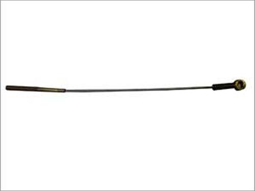 Clutch rod 8