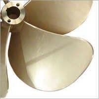 Aluminium Bronze Propeller Scrap