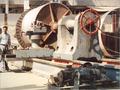 M.S. Fabricated Dryers