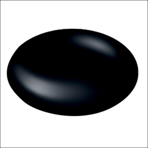 Black Shellac Flake