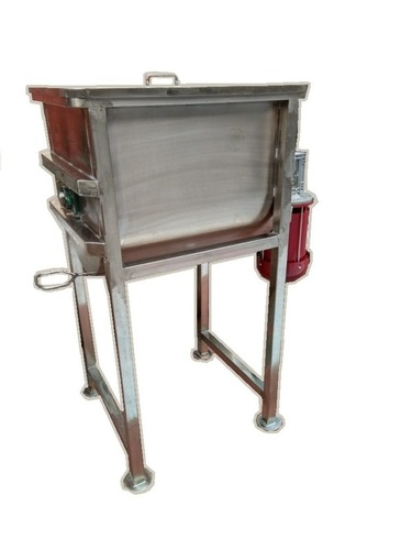 Vertical Mixer Machine
