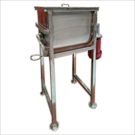 Virtical Mixer Machine