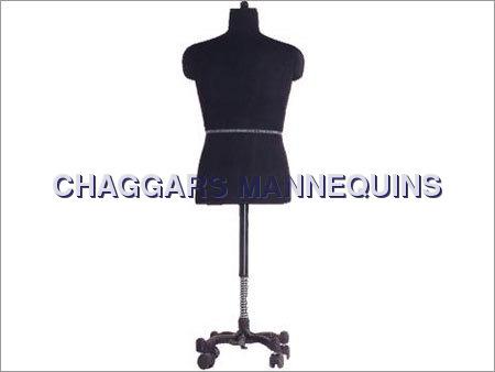 Half Dressform