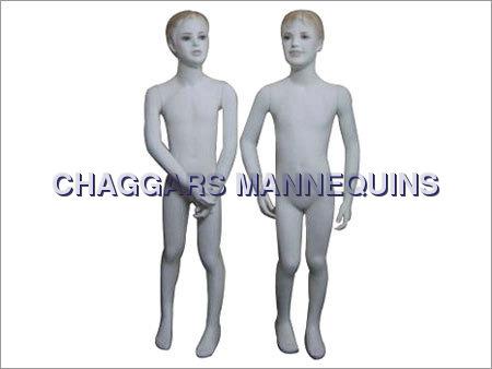 Child Mannequins
