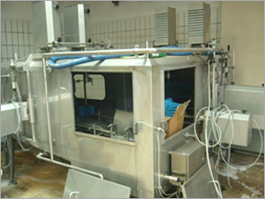 Dairy Process Equipments