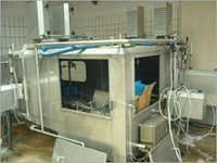 Dairy Process Equipments