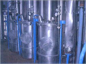 Food Process Equipments