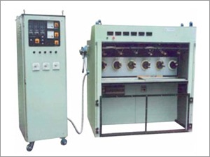 Vacuum Impregnation Plants