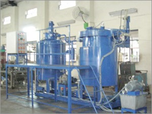 Vacuum Impregnation Machines