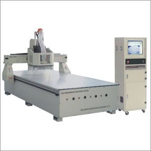 Gray Wm Series Woodworking Router