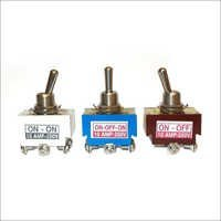 Electronic Toggle Switches
