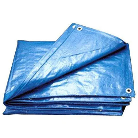 Monsoon Tarpaulin Shed