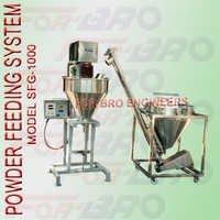 Powder Feeding Systems