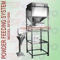 Powder Feeding System