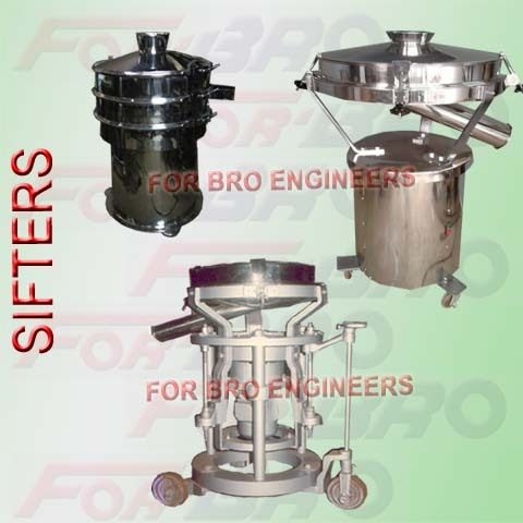 Sifter